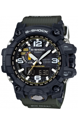 G Shock 12-4198-509 GWG-1000-1A3CR product image