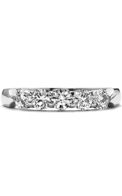 Rogers Ideal 5 Diamond Ring 3/4 cttw product image