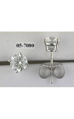 05-7080-252 1/4 CTW value earrings product image