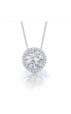 1/5 CTW Forevermark Center of My Universe Pendant product image