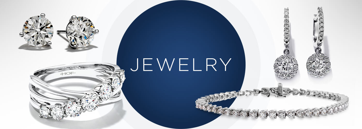 Fine Jewelry in California and Nevada at Rogers Jewelry Co.