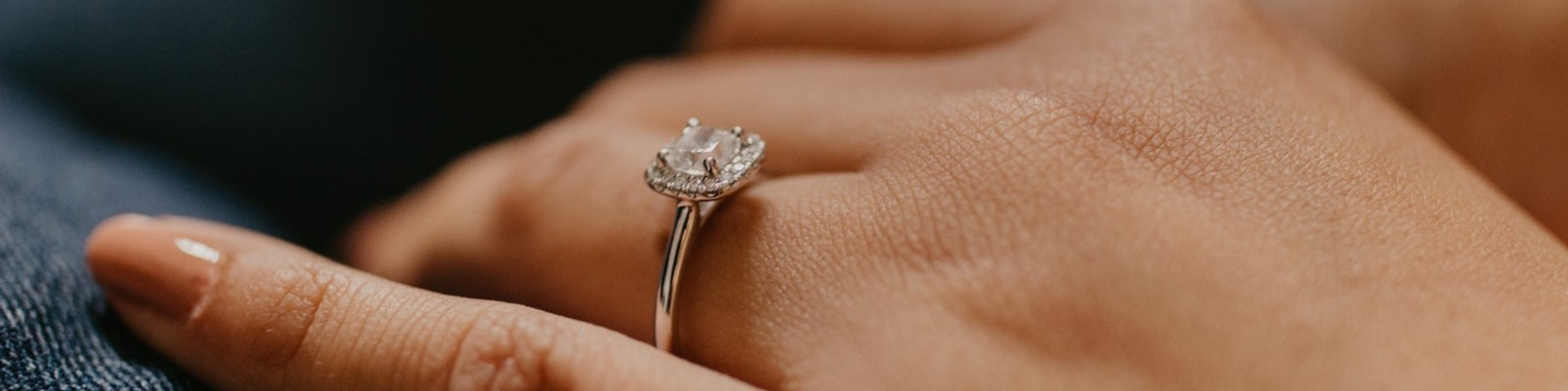 Engagement Rings in Modesto