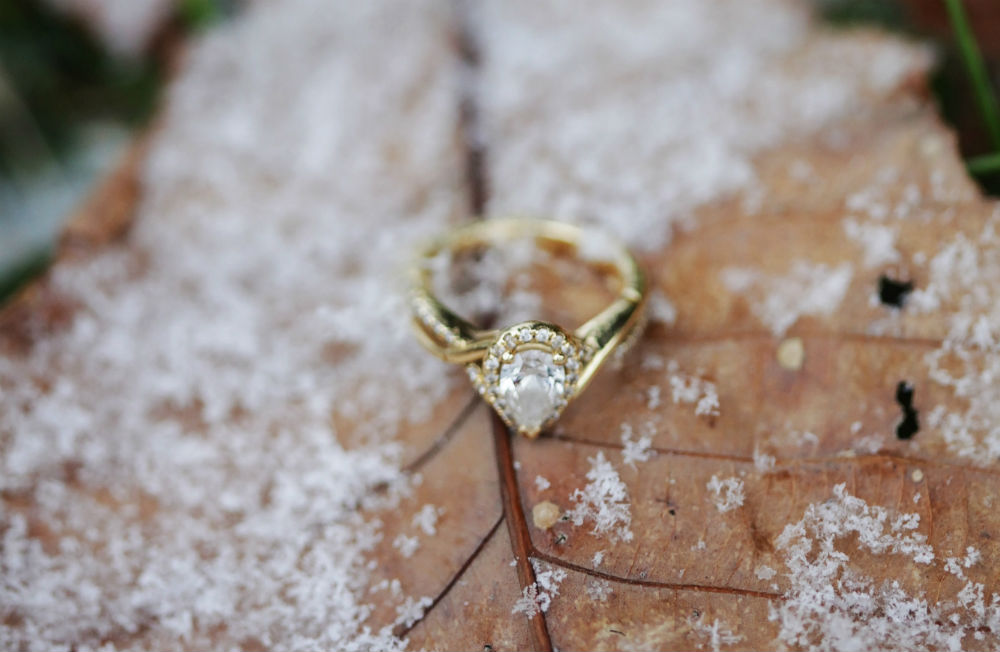 Pear Cut Engagement Rings: The Celeb-Approved Style Brides-to-Be Love