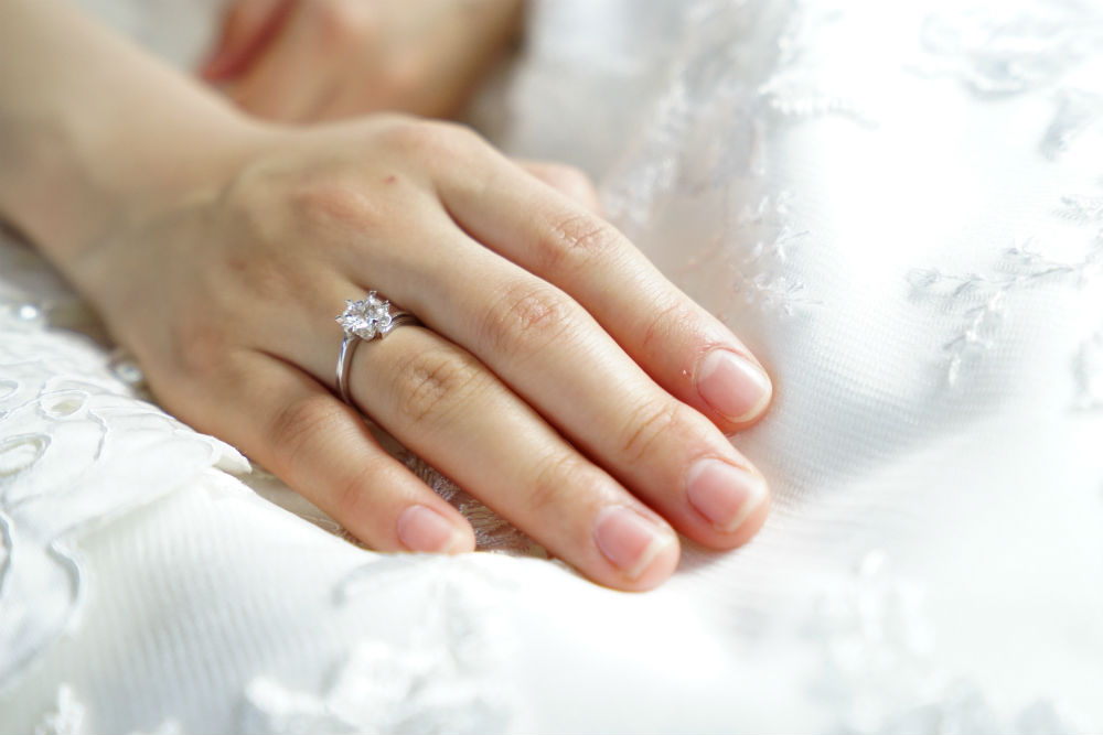 The Forevermark Fire & Ice Diamond: Perfection in the Palm of Your Hand
