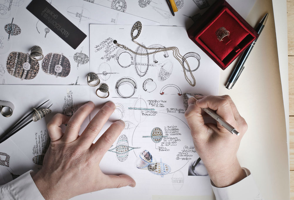 An Easy Guide to Finding The Right Jeweler For You