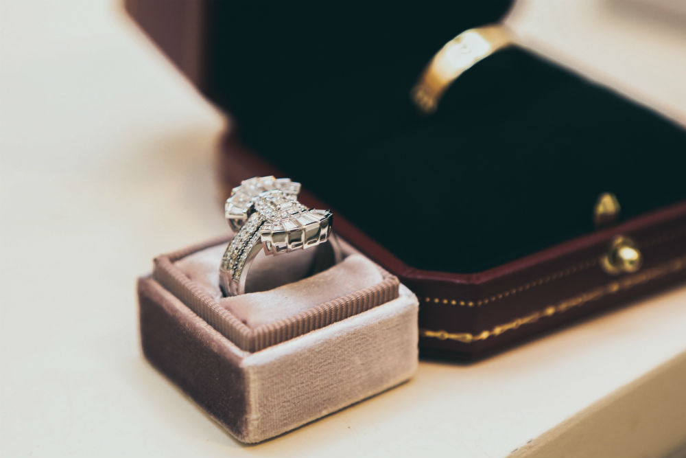 Finding the Right Jeweler at Rogers Jewelry Company