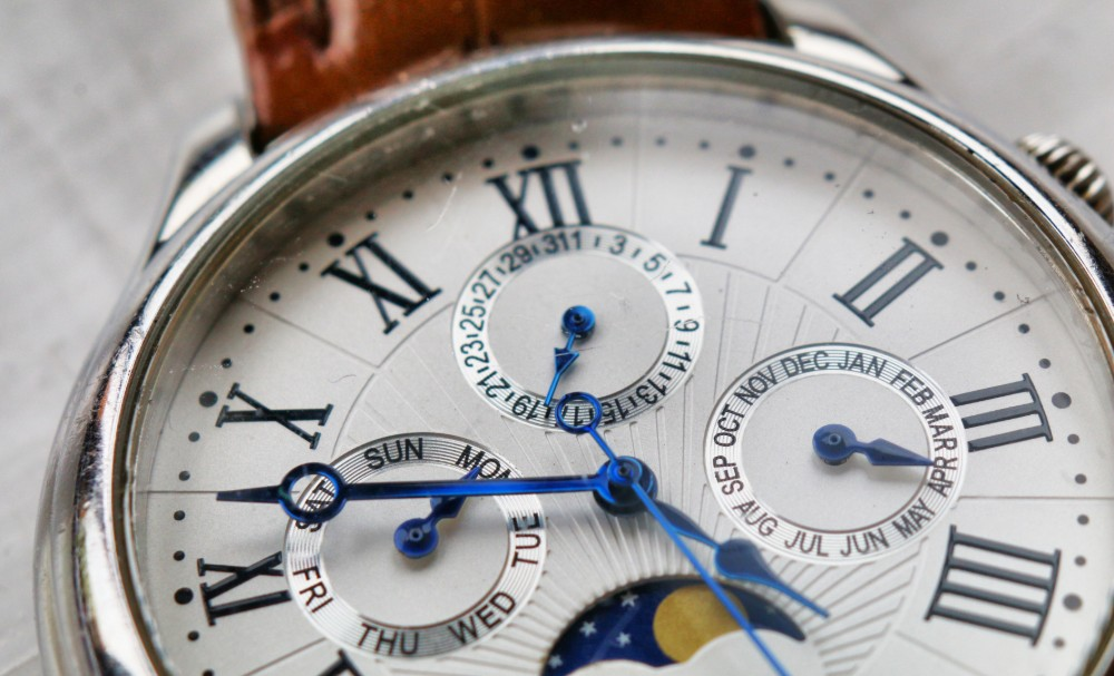 The Parts of a Watch: Getting to Know Your Timepiece Inside and Out