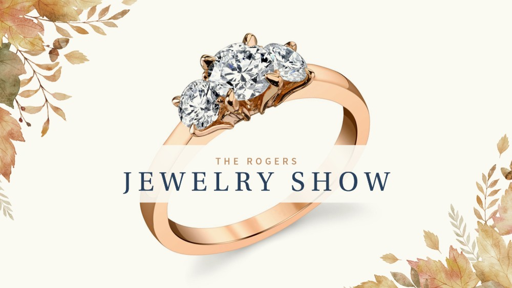 Folsom Fall 2019 Jewelry Show
