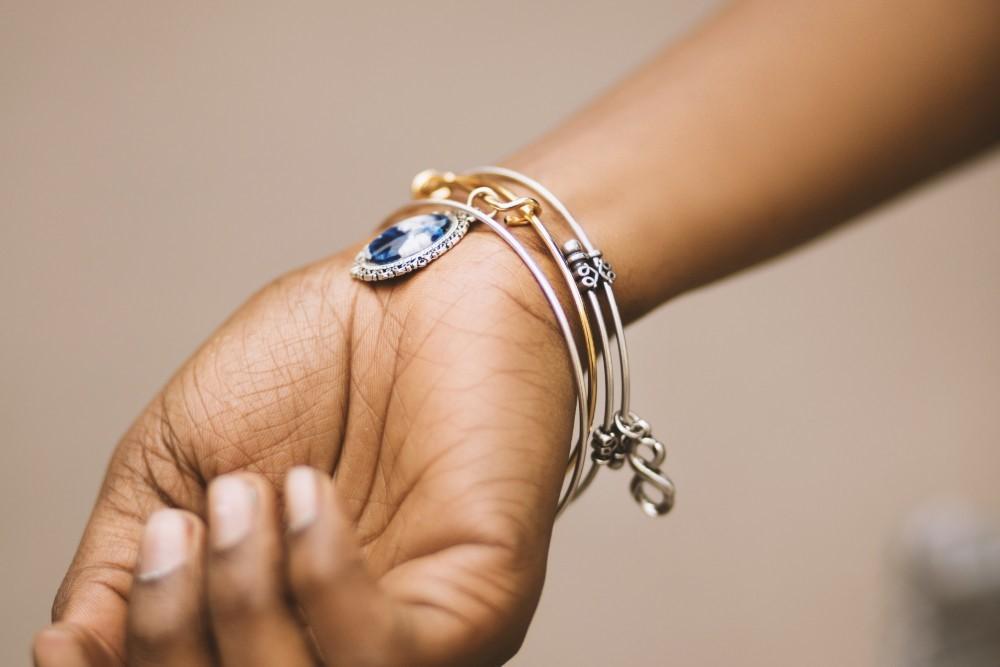 Meet ALEX AND ANI: Charm Jewelry Turned on its Head