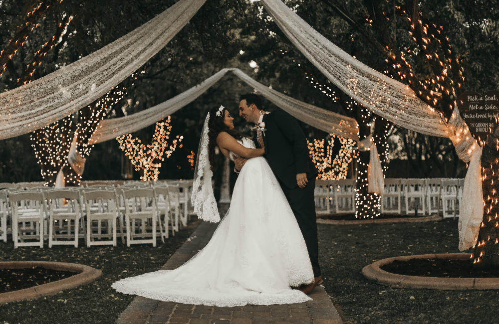 Wedding Planning 101: How to Make a Budget