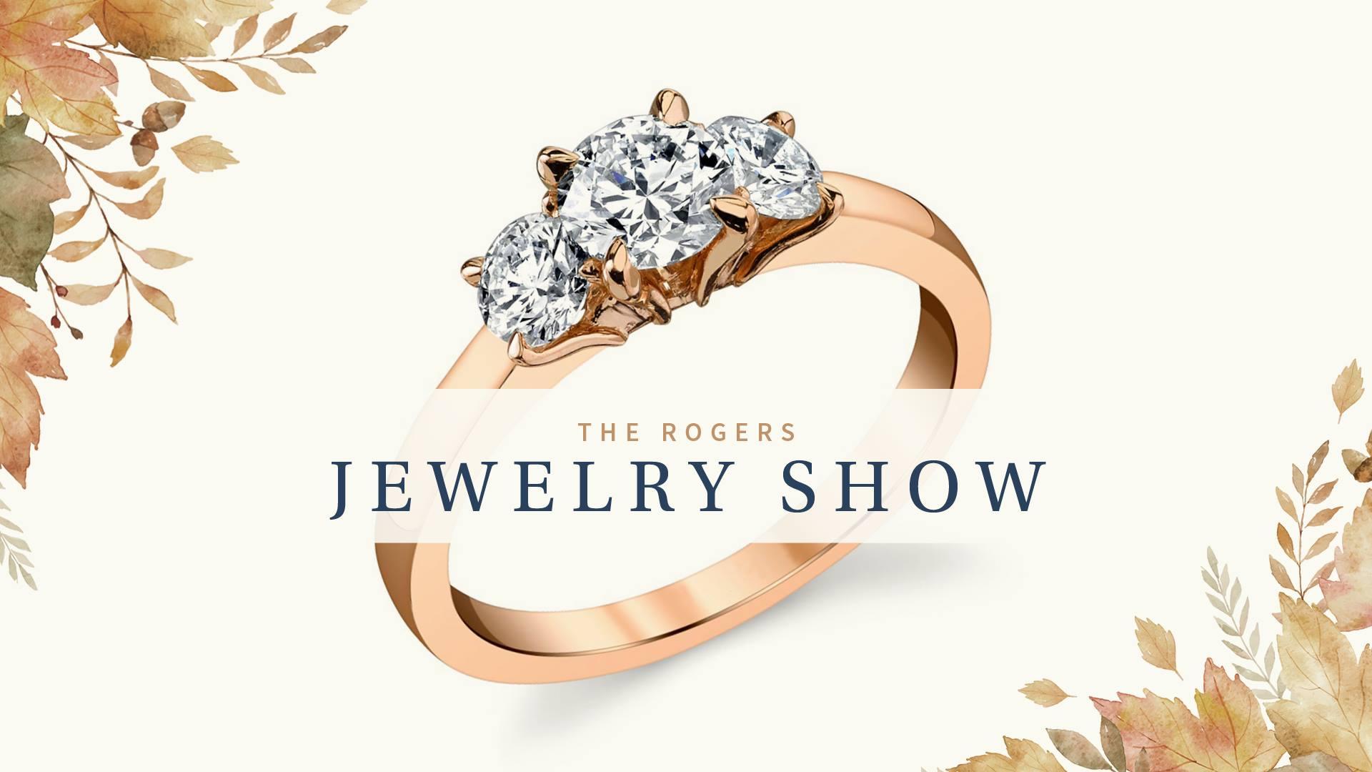San Luis Obispo Fall Jewelry Show 2020