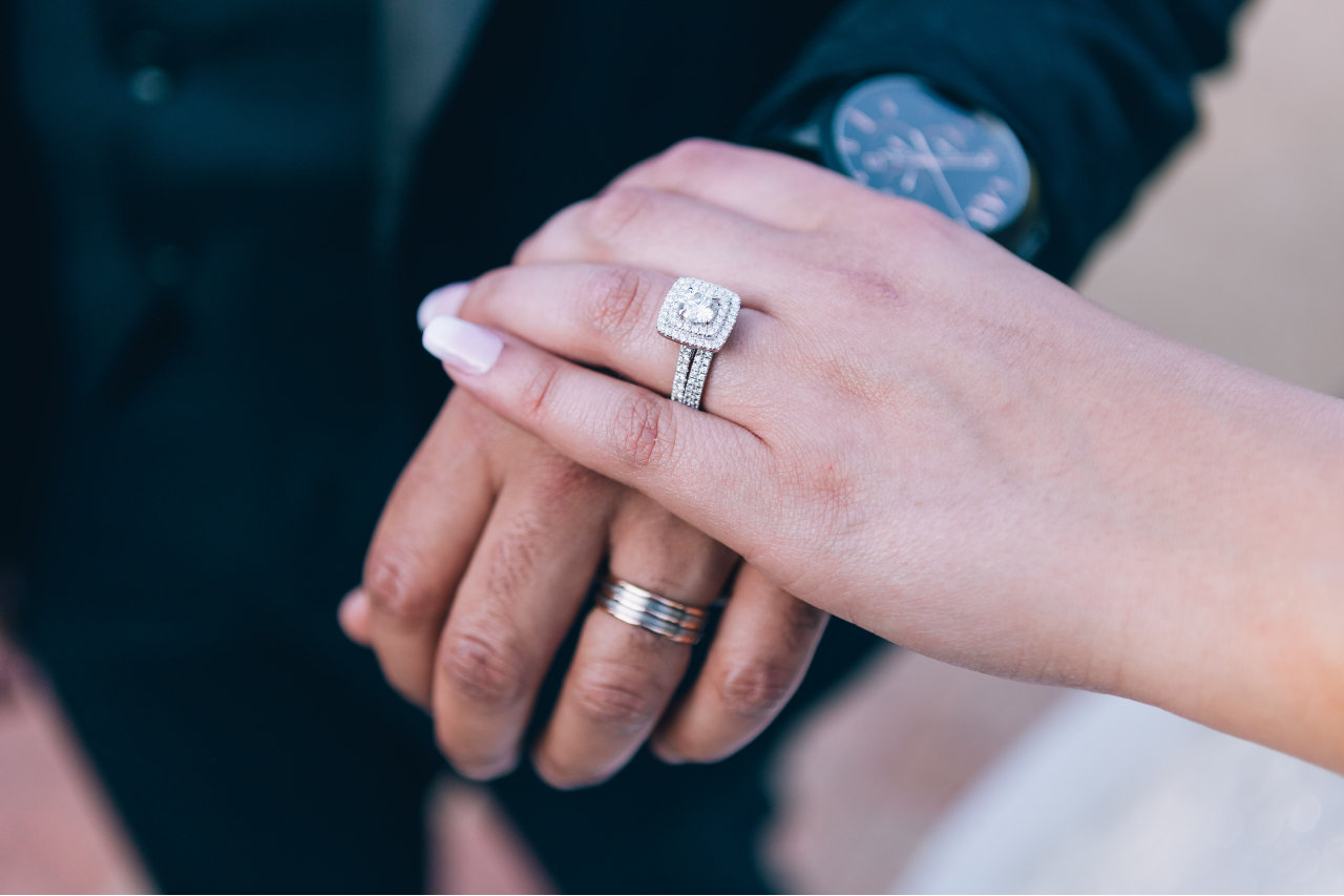 A. Jaffe Engagement Rings And Wedding Bands - Exceptional Beauty and Comfort