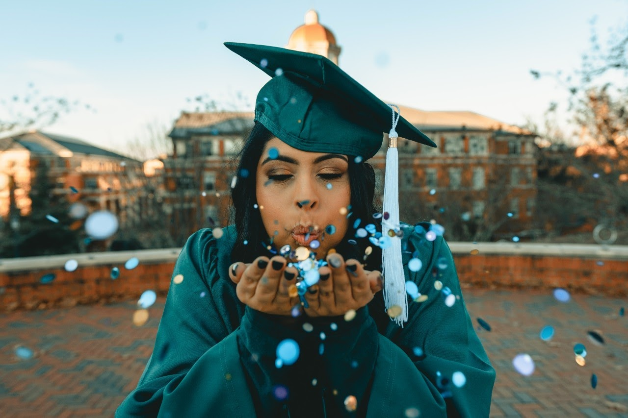 Start a New Chapter With These Graduation Gift Ideas